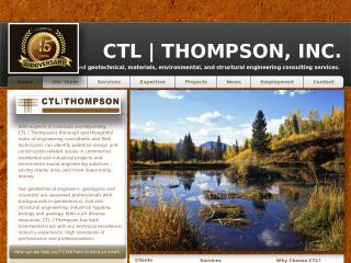 CTL Thompson Engineering