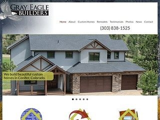 Gray Eagle Builders, Inc.