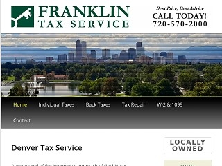 Franklin Tax Service