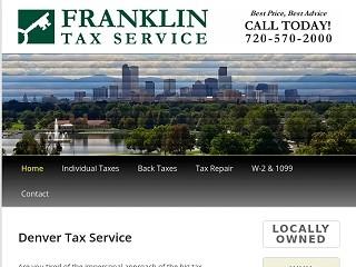 Franklin Tax Service