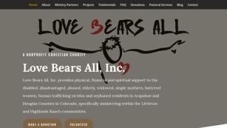 Love Bears All, Inc.