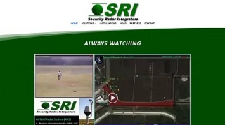 Security Radar Integrators