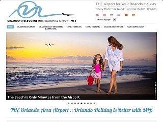 THE Orlando Area Airport