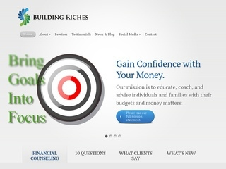 Building Riches