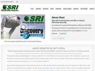 Security Radar Integrators