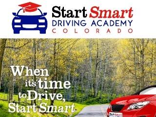 Start Smart Driving Academy