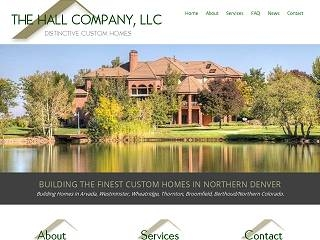 The Hall Company LLC